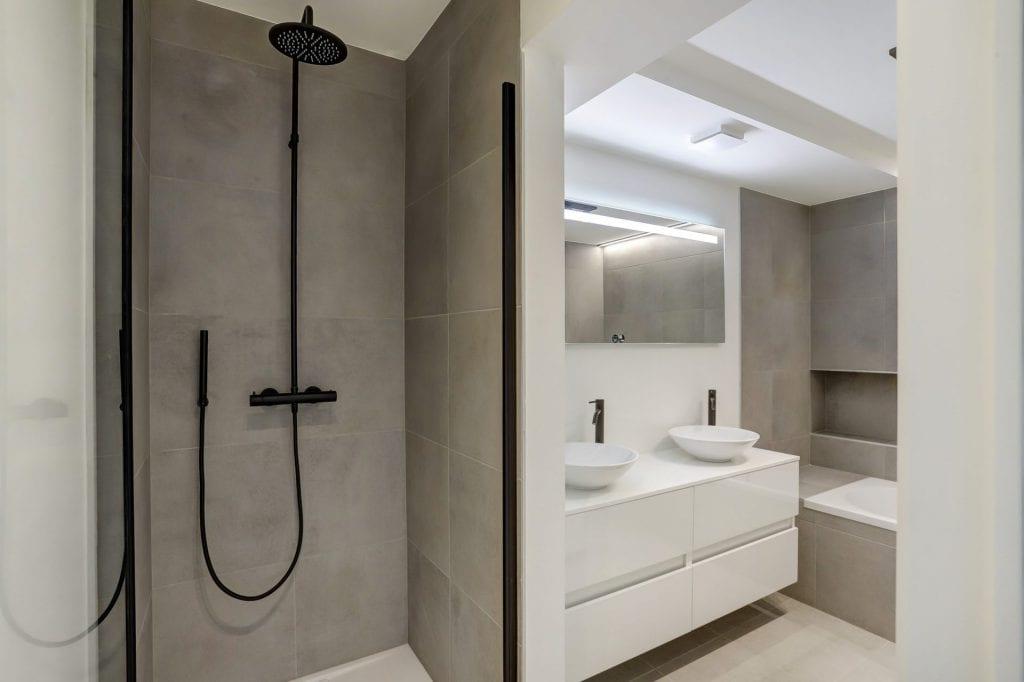 Burgemeestersstraat 16 te koop badkamer