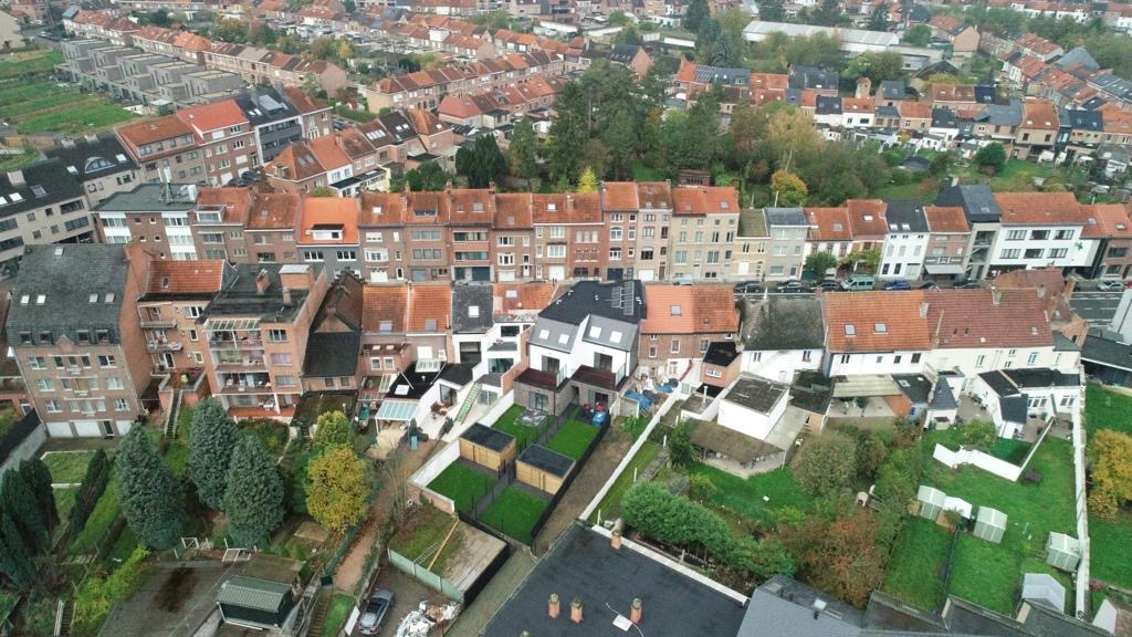 De Jacht Leuven